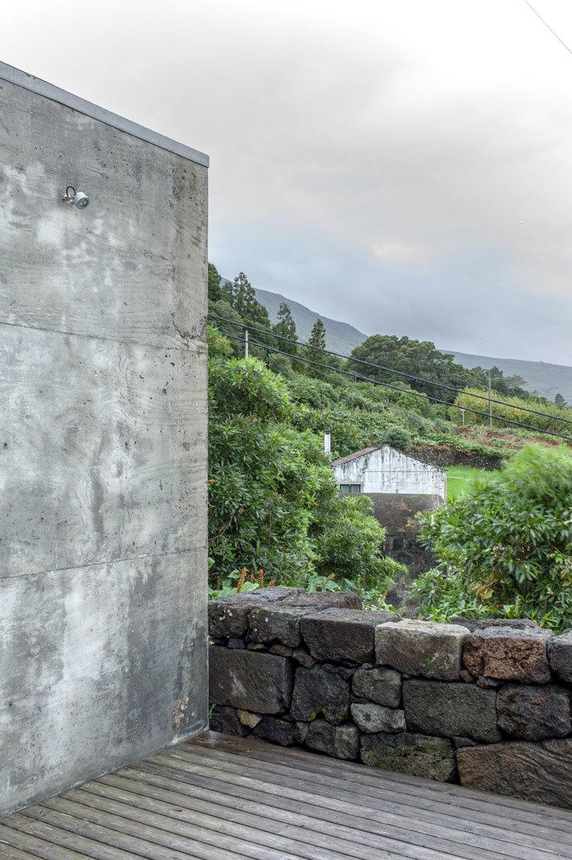 SAMI Arquitectos have transformed a ruin into a holiday home (9)