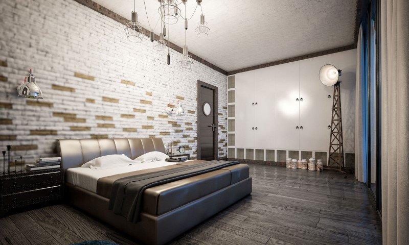 Steampunk Residence by Razvan Barsan + Partners (12)