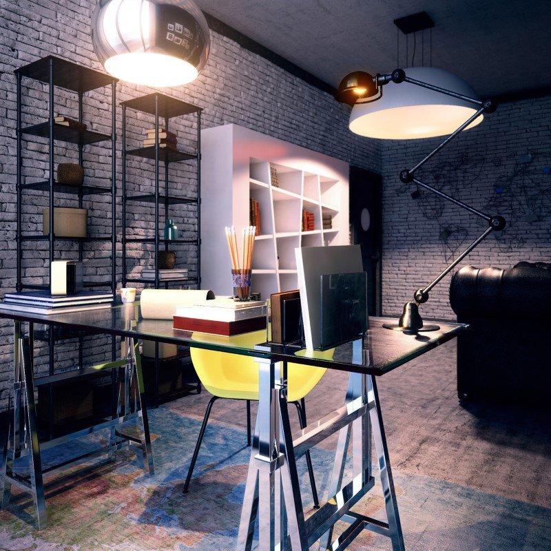 Steampunk Residence by Razvan Barsan + Partners (17)