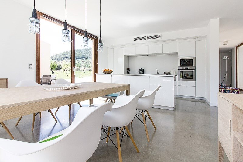 Stylish home for a holiday in Mallorca Baix de S'era (13)