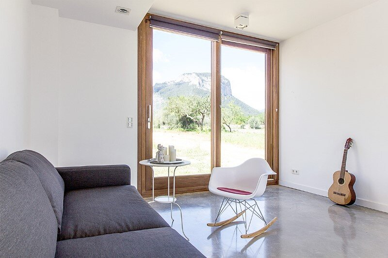 Stylish home for a holiday in Mallorca Baix de S'era (16)