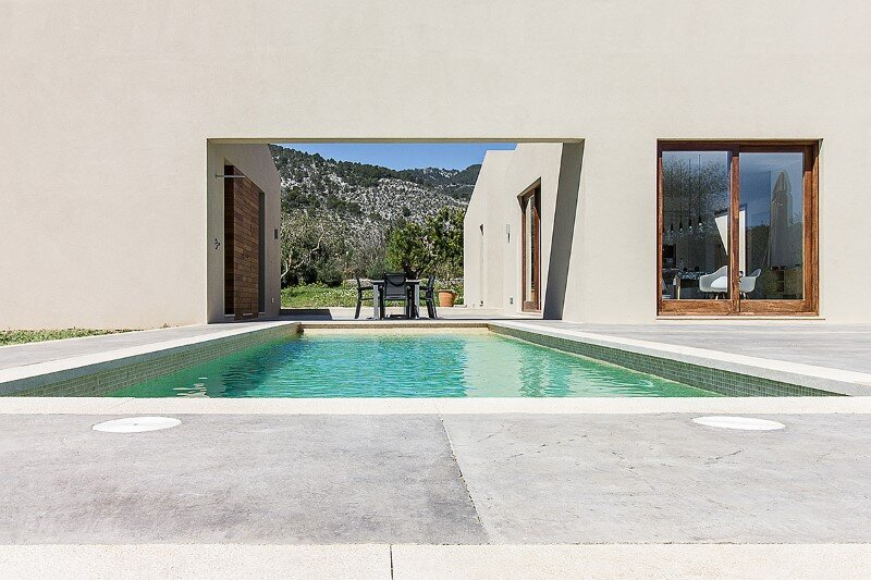 Stylish home for a holiday in Mallorca Baix de S'era (6)