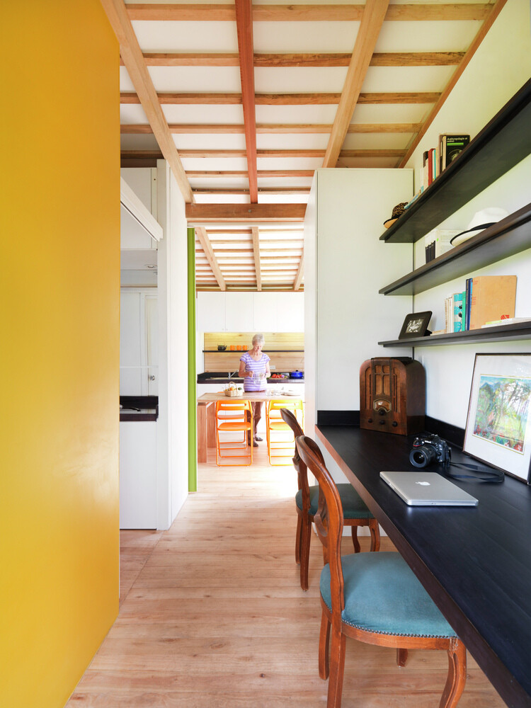 Sustainable housing prototype - House with low footprint and high energy efficiency (14)