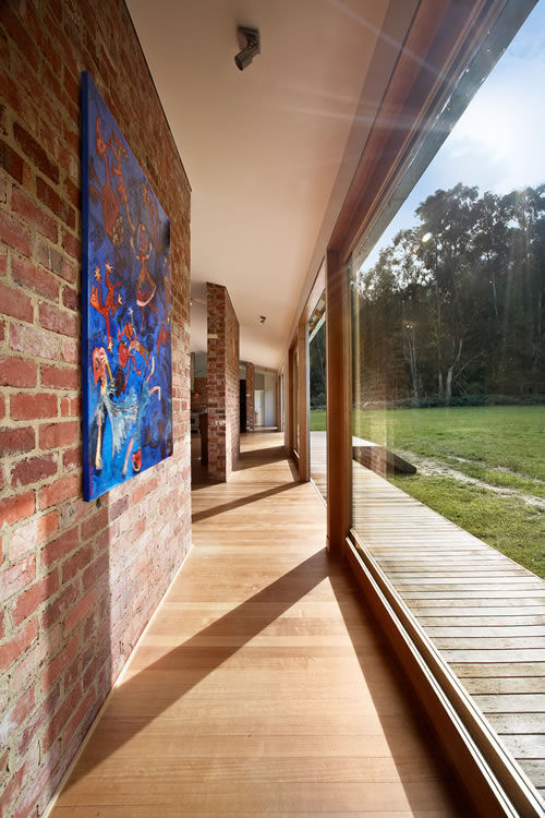 Tonimbuk Home - Australian Woolshed Inspired Home - Bunyip State Park (8)