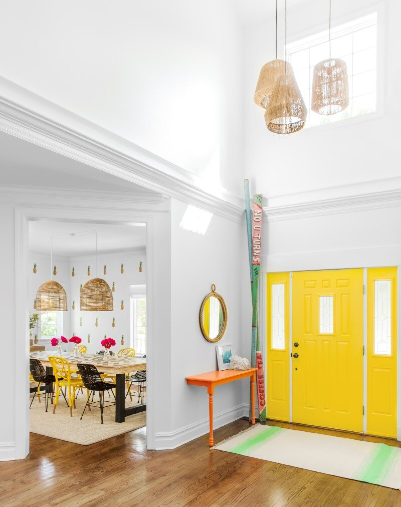 Westhampton beach playhouse by chango for Nyc interior design firms