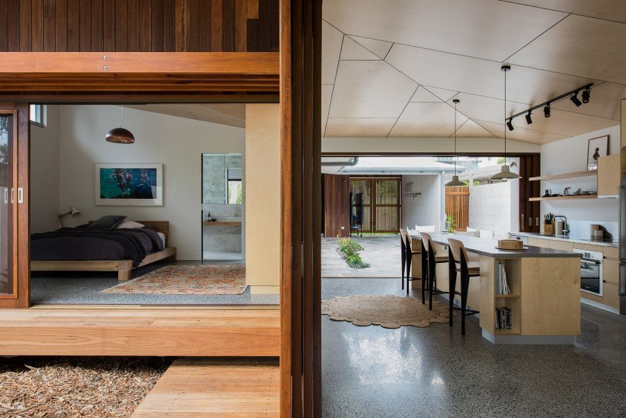 Blueys Beach Vacation House in New South Wales, Australia (14)