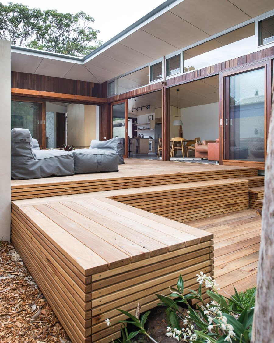 Blueys Beach Vacation House in New South Wales, Australia (18)