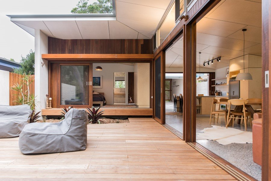 Blueys Beach Vacation House in New South Wales, Australia (19)