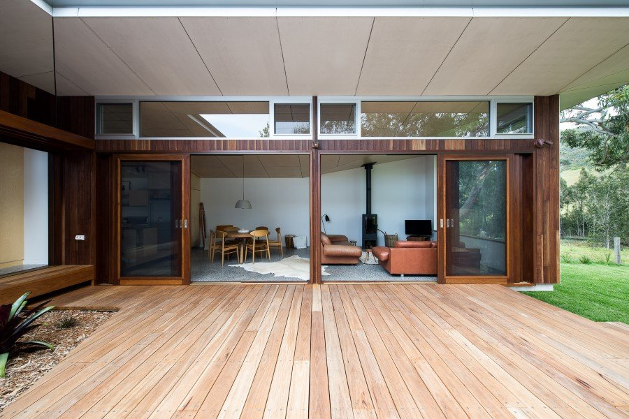 Blueys Beach Vacation House in New South Wales, Australia (21)