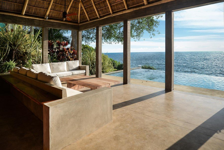 Chacala vacation house surrounded by jungle on the sunny Mexican coast (10)