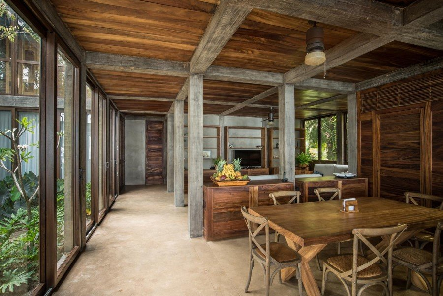 Chacala vacation house surrounded by jungle on the sunny Mexican coast (8)