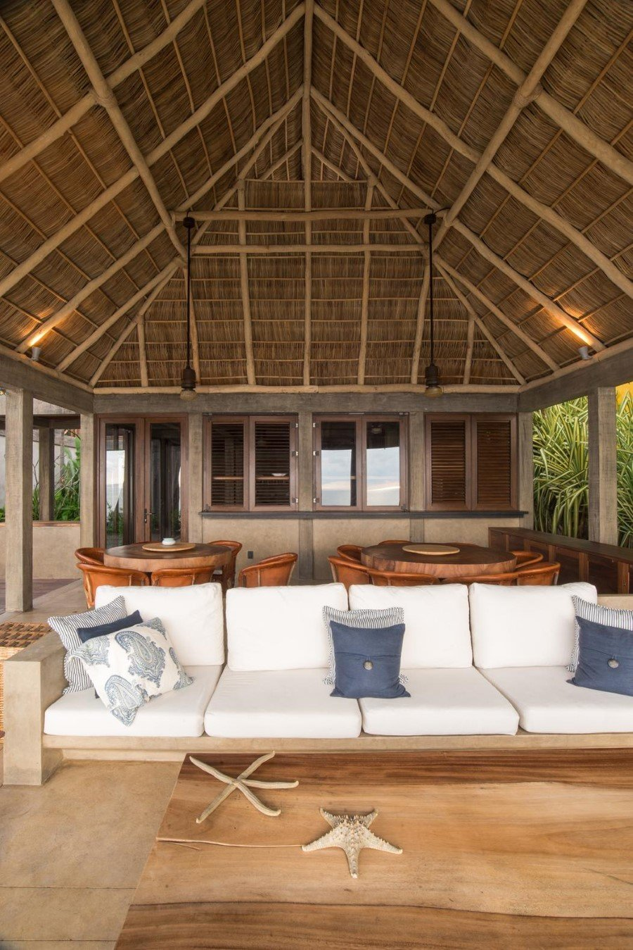 Chacala vacation house surrounded by jungle on the sunny Mexican coast (9)