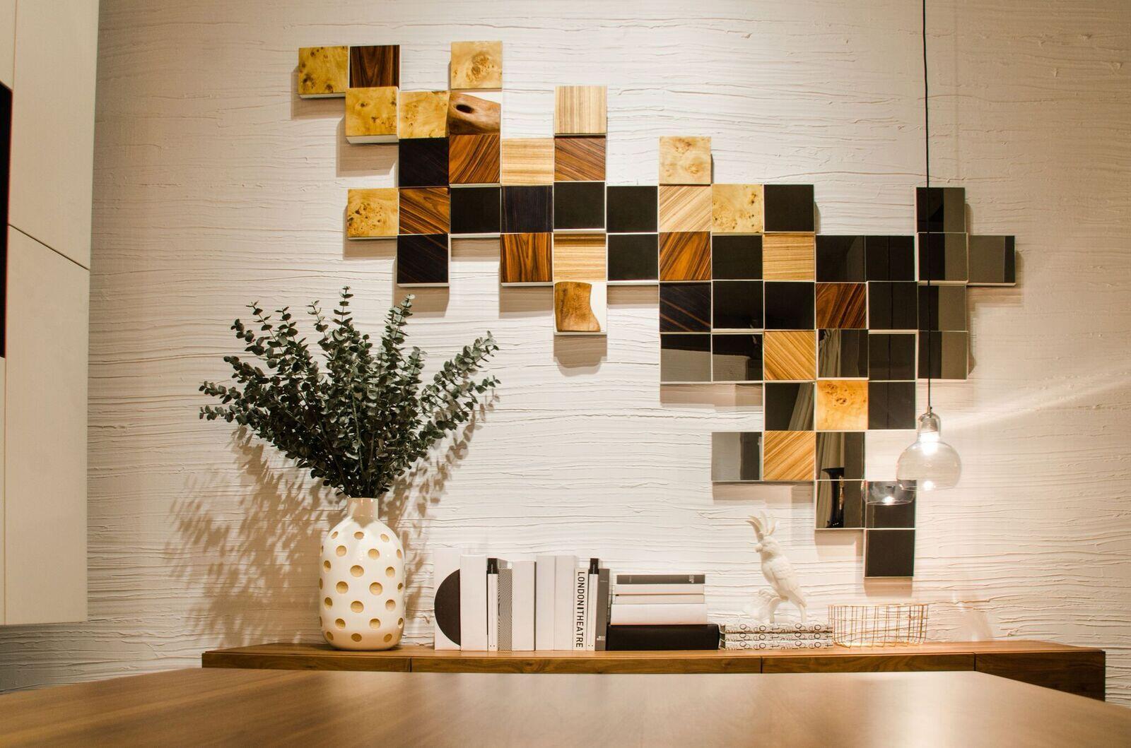 Collage Mirror- Fresh and Dynamic Mirror Mosaic by Amarist (10)