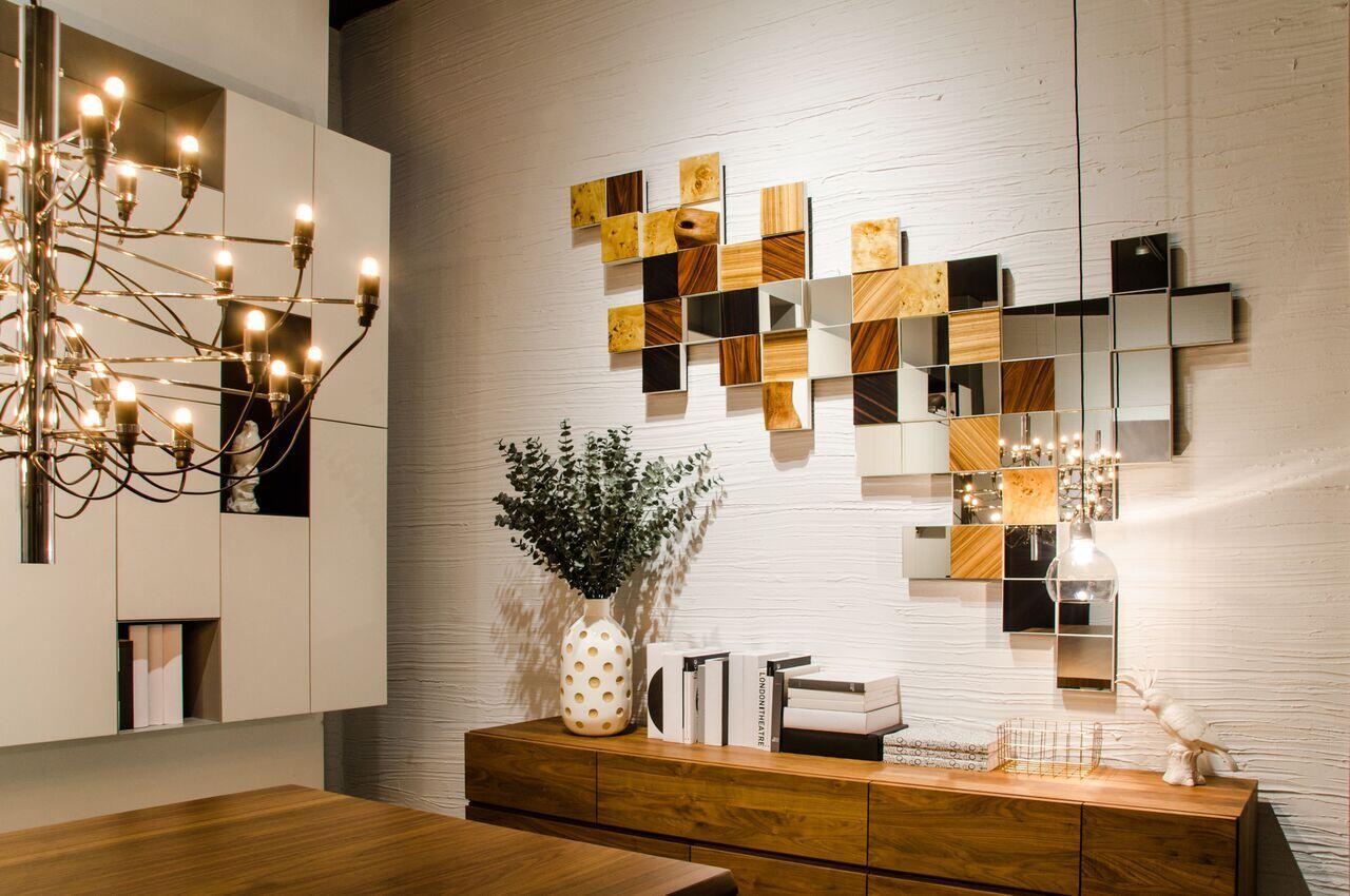 Collage Mirror- Fresh and Dynamic Mirror Mosaic by Amarist (4)