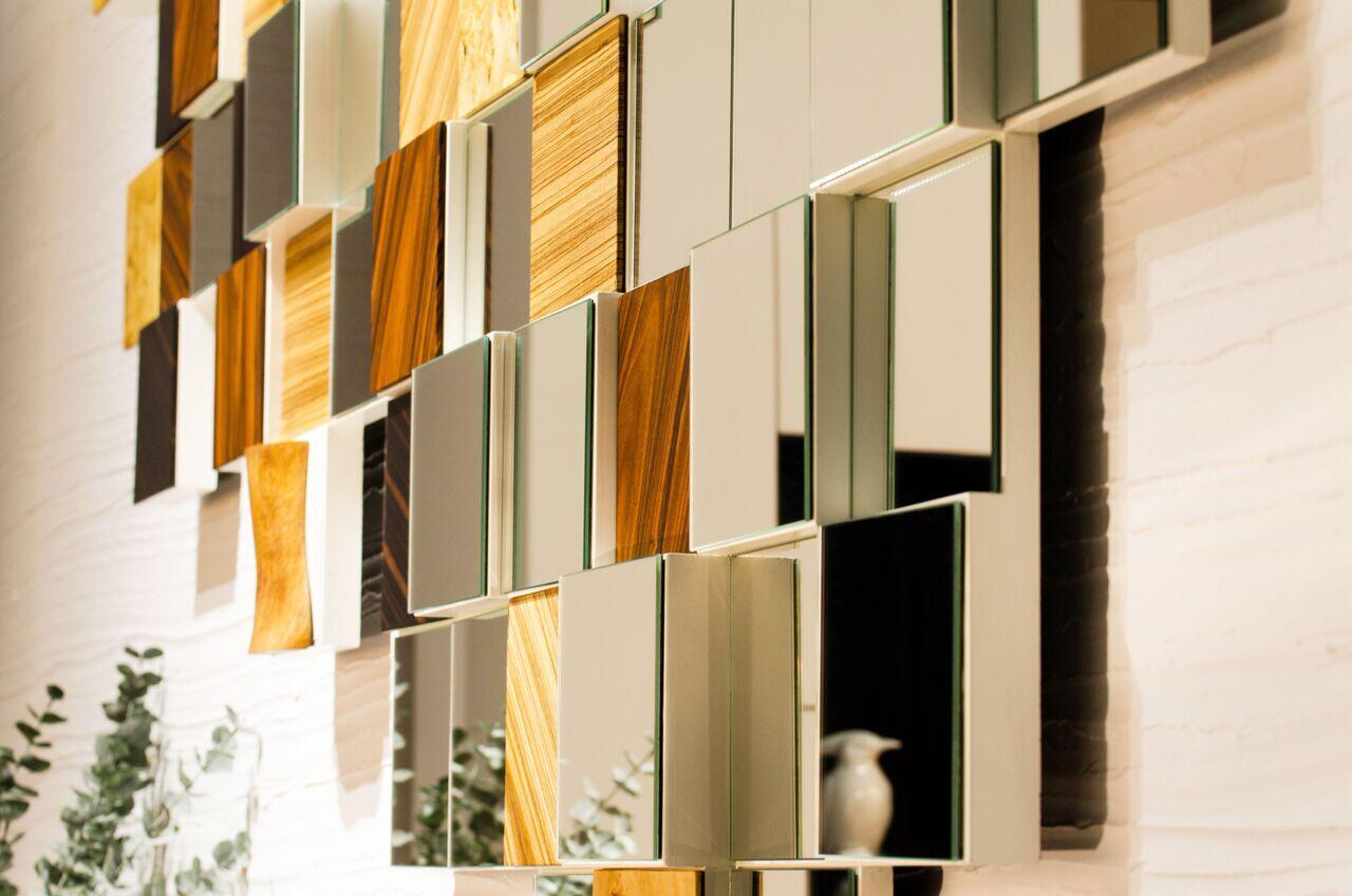 Collage Mirror- Fresh and Dynamic Mirror Mosaic by Amarist (8)