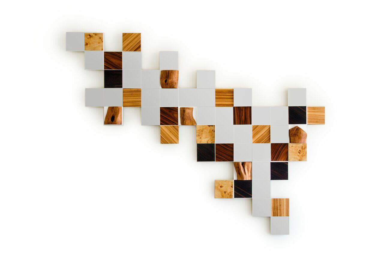 Collage Mirror- Fresh and Dynamic Mirror Mosaic by Amarist (9)