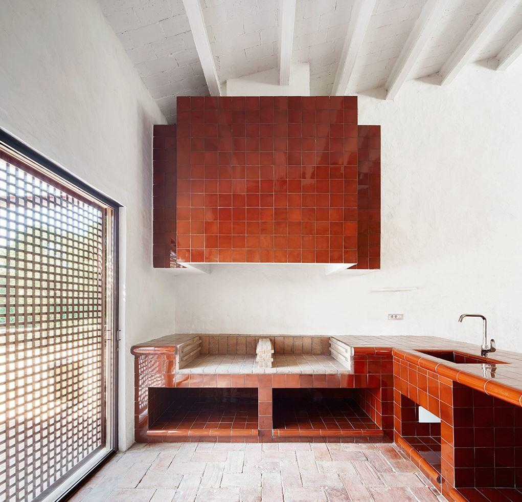 Farmhouse rehabilitated in Emporda, Spain (2)