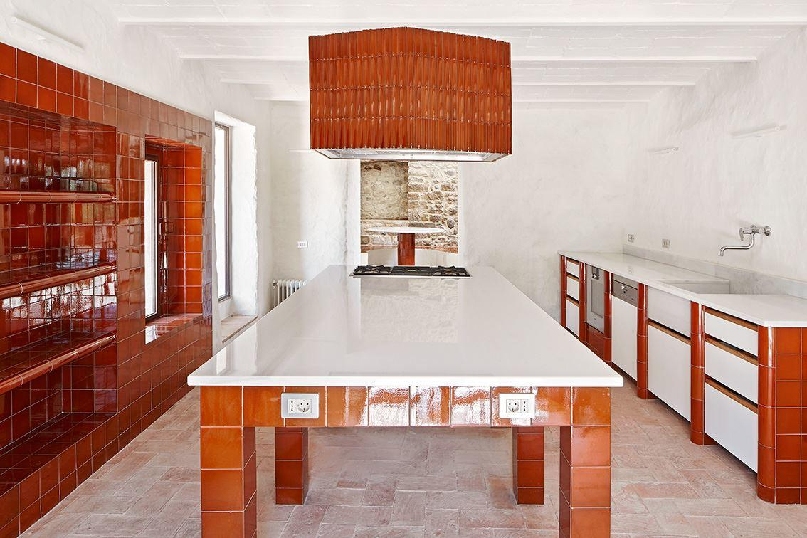 Farmhouse rehabilitated in Emporda, Spain (7)