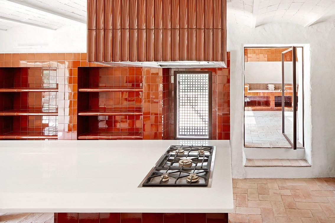 Farmhouse rehabilitated in Emporda, Spain (8)