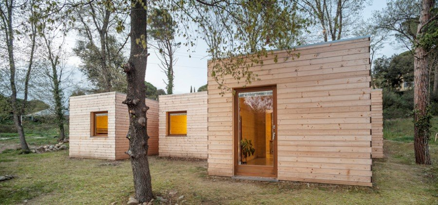 House Energy Efficient - Casa GG by Alventosa Morell Arquitectes (4)