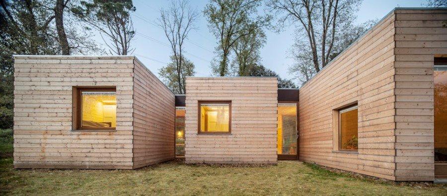 House Energy Efficient - Casa GG by Alventosa Morell Arquitectes (5)