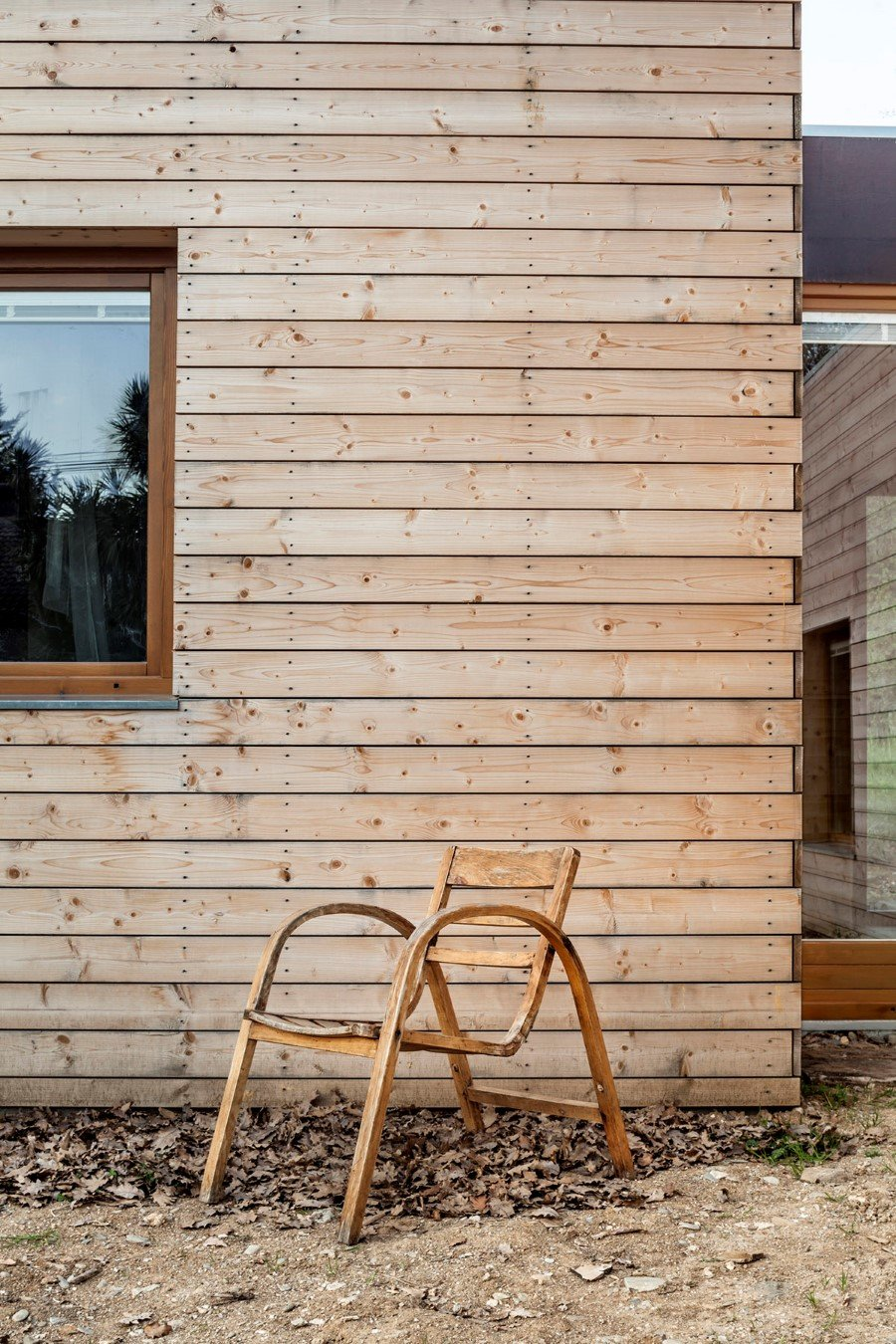 House Energy Efficient - Casa GG by Alventosa Morell Arquitectes (7)