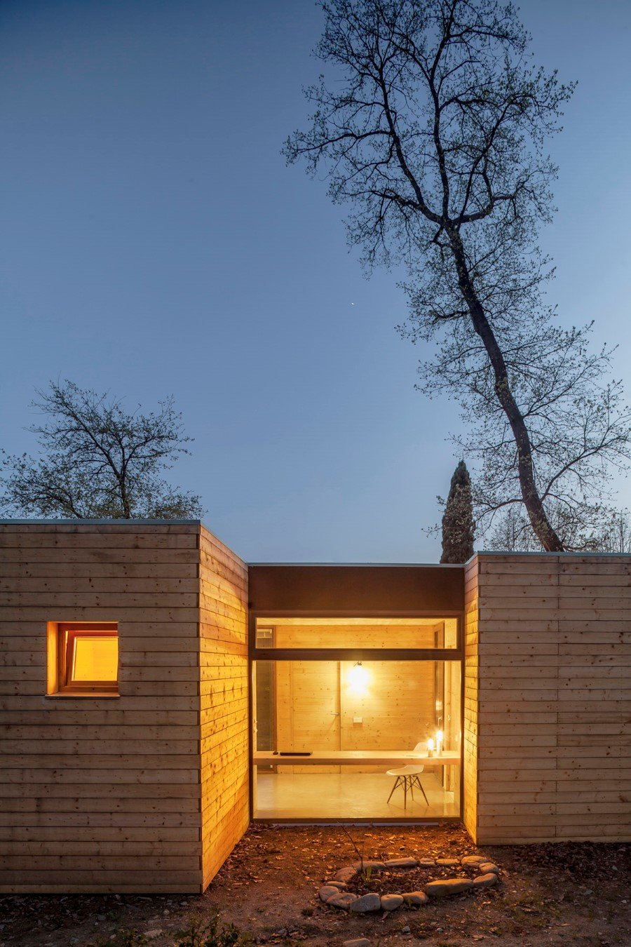 House Energy Efficient - Casa GG by Alventosa Morell Arquitectes (9)