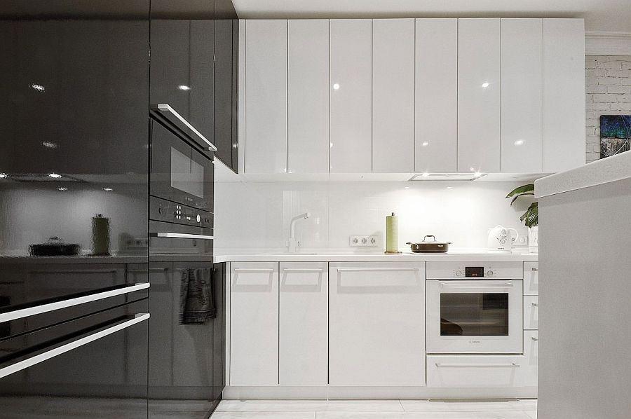 Lagenhet Apartment by AllartsDesign Studio (10)