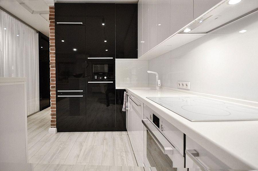 Lagenhet Apartment by AllartsDesign Studio (11)