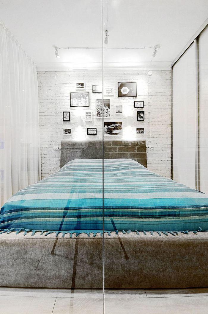 Lagenhet Apartment by AllartsDesign Studio (12)