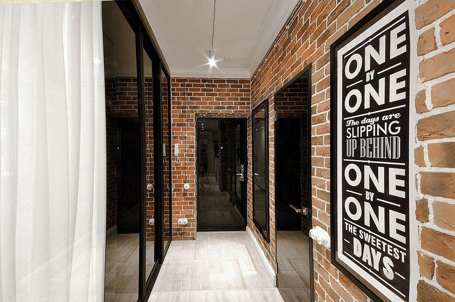 Lagenhet Apartment by AllartsDesign Studio (2)