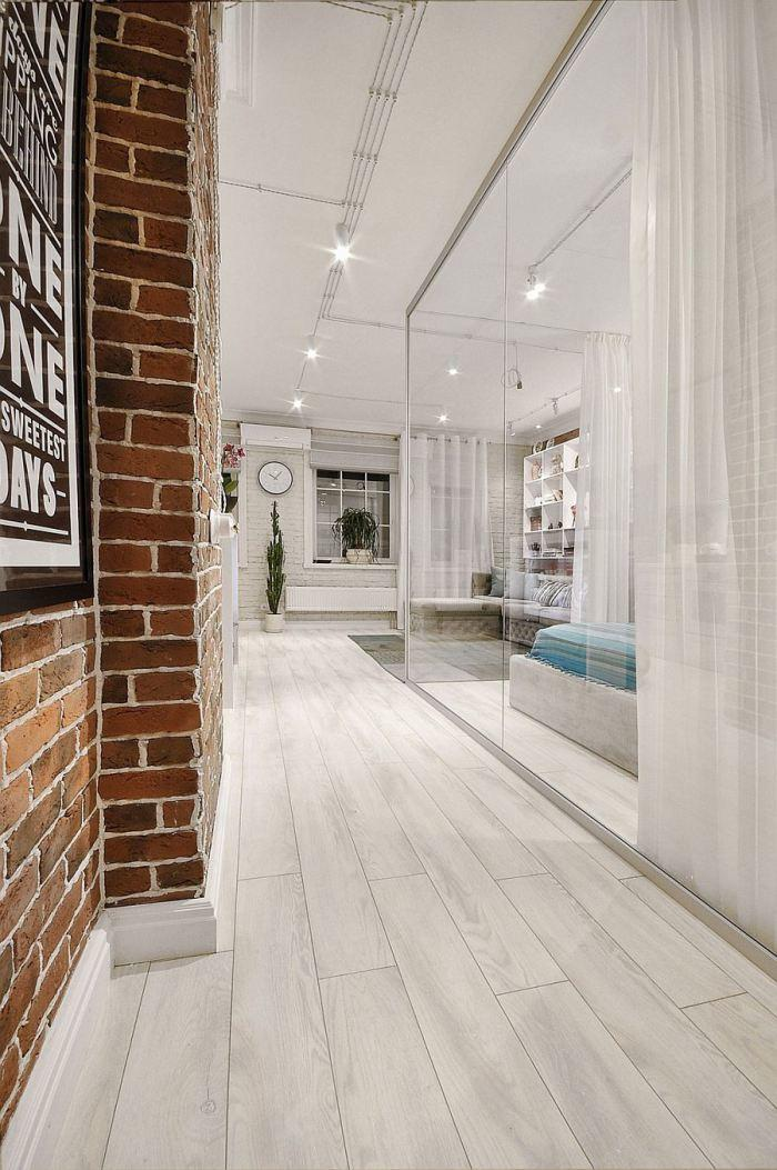 Lagenhet Apartment by AllartsDesign Studio (3)
