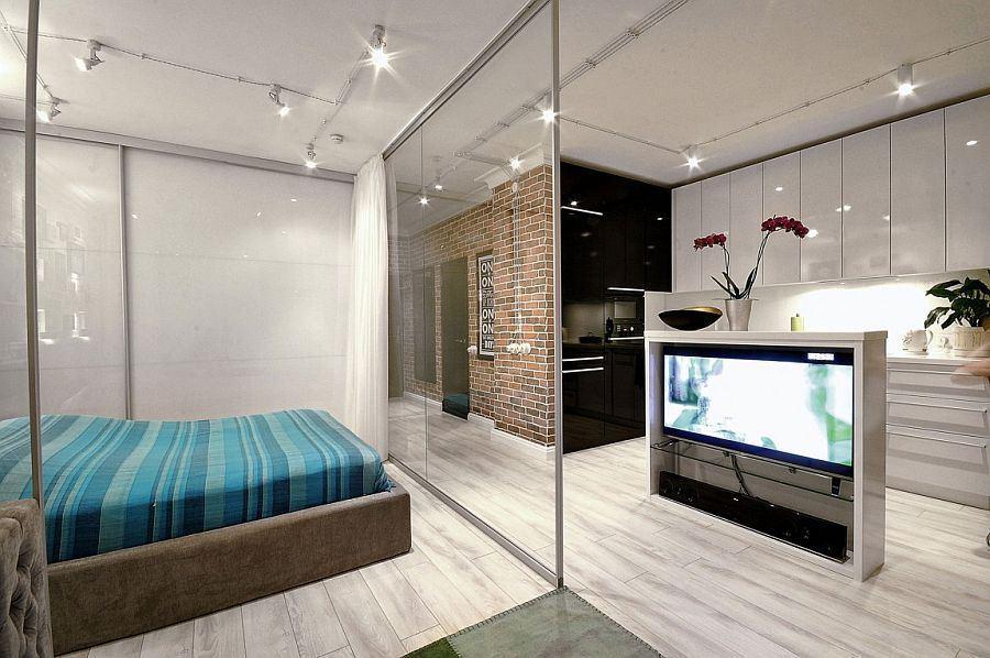 Lagenhet Apartment by AllartsDesign Studio (4)