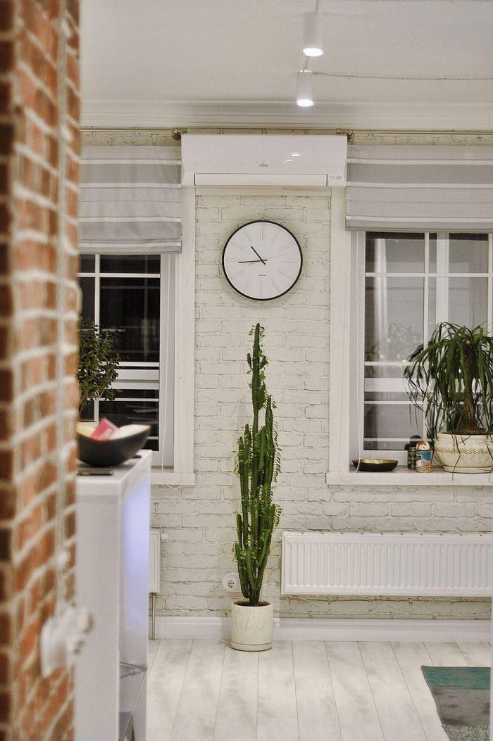 Lagenhet Apartment by AllartsDesign Studio (6)