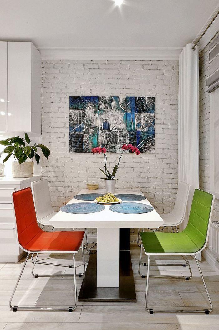 Lagenhet Apartment by AllartsDesign Studio (8)