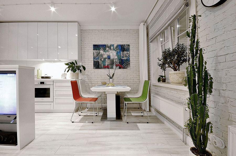 Lagenhet Apartment by AllartsDesign Studio (9)