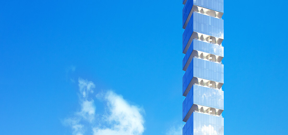 ODA Architecture Proposes An Ultra-Slender Residential Tower in Manhattan (10)