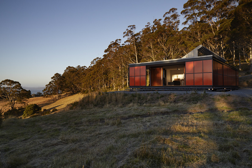Premaydena House is designed as 'a box inside a box' (1)