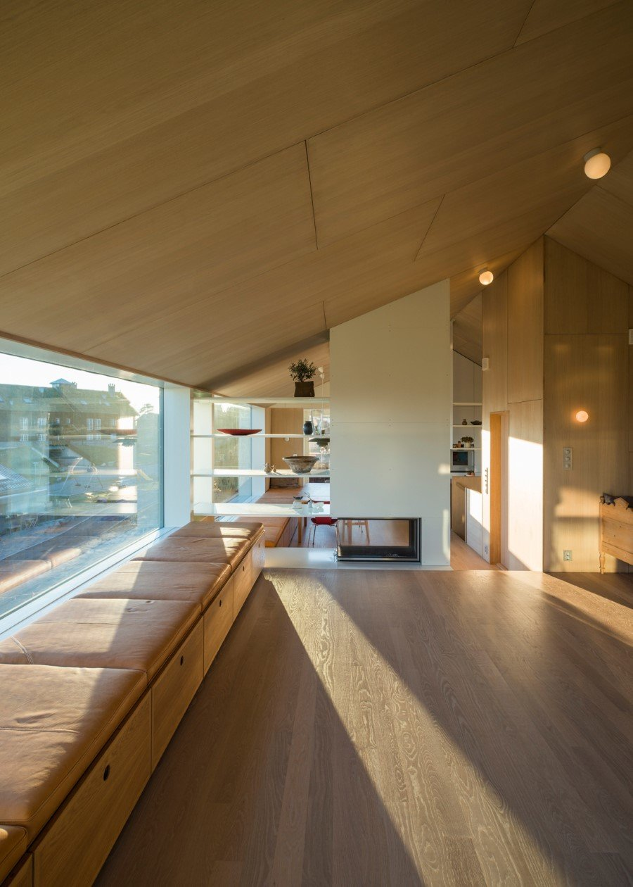 "Single family wood house ""on top of Oslo"" (4)"
