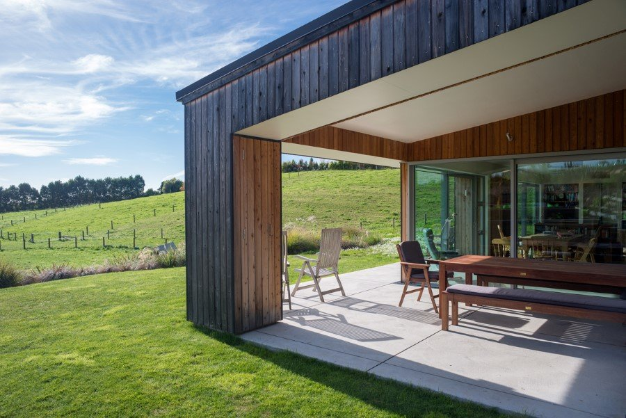 Tasman Lifestyle Home by Bell Stephenson Architects (2)