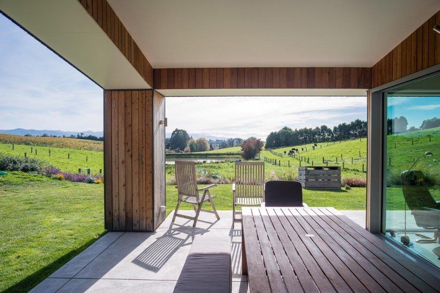 Tasman Lifestyle Home by Bell Stephenson Architects (3)