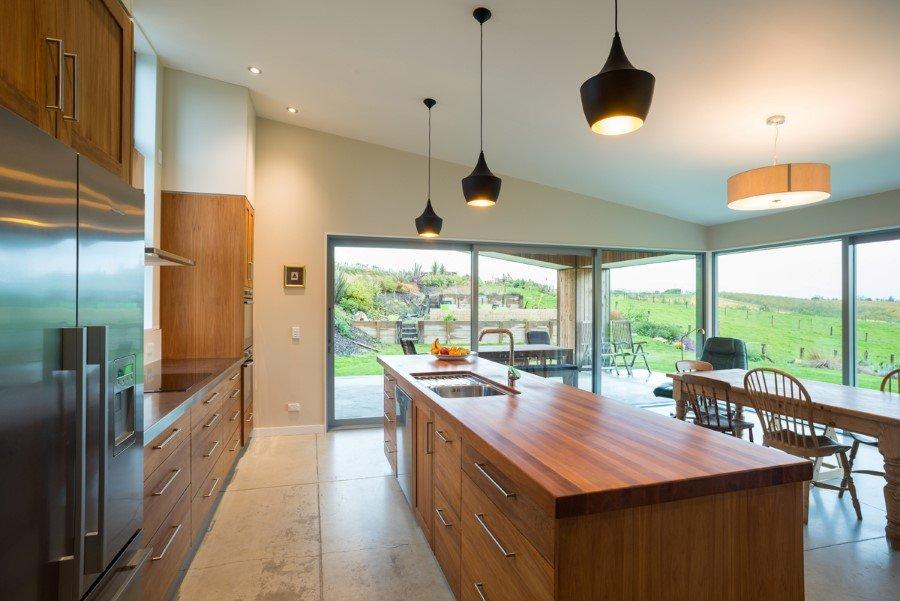 Tasman Lifestyle Home by Bell Stephenson Architects (9)