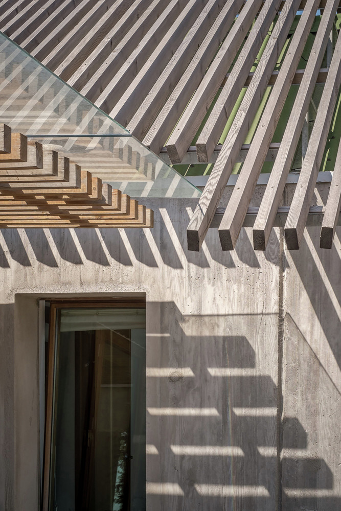 Teke House Architecture Integrates Active and Passive Sustainable Solutions (4)