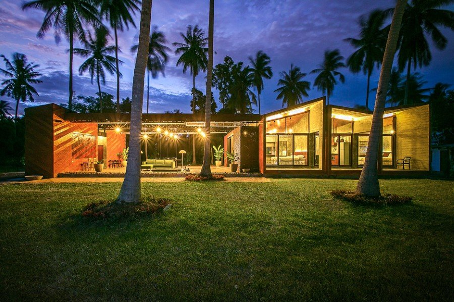 Thai Beach House in Coco-NutNume Resort (11)