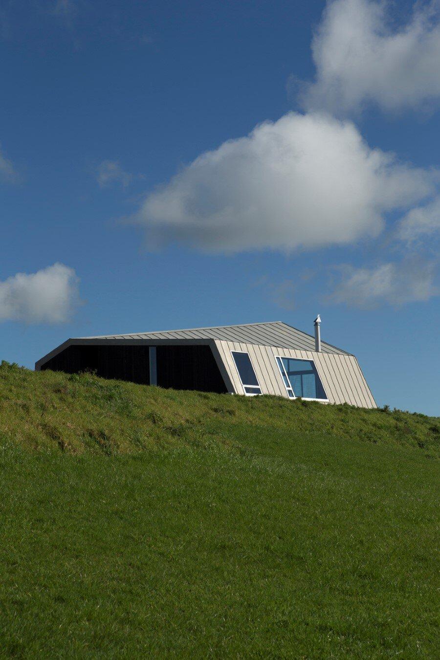 The Crossing House overlooking Pakiri Beach (2)