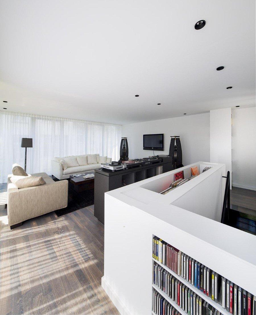 Schöne Räume two storey flat renovated by schöne räume in frankfurt