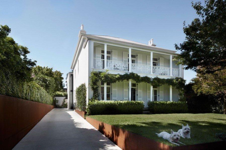 Victorian Villa in Sydney - Renovation and Extension (1)