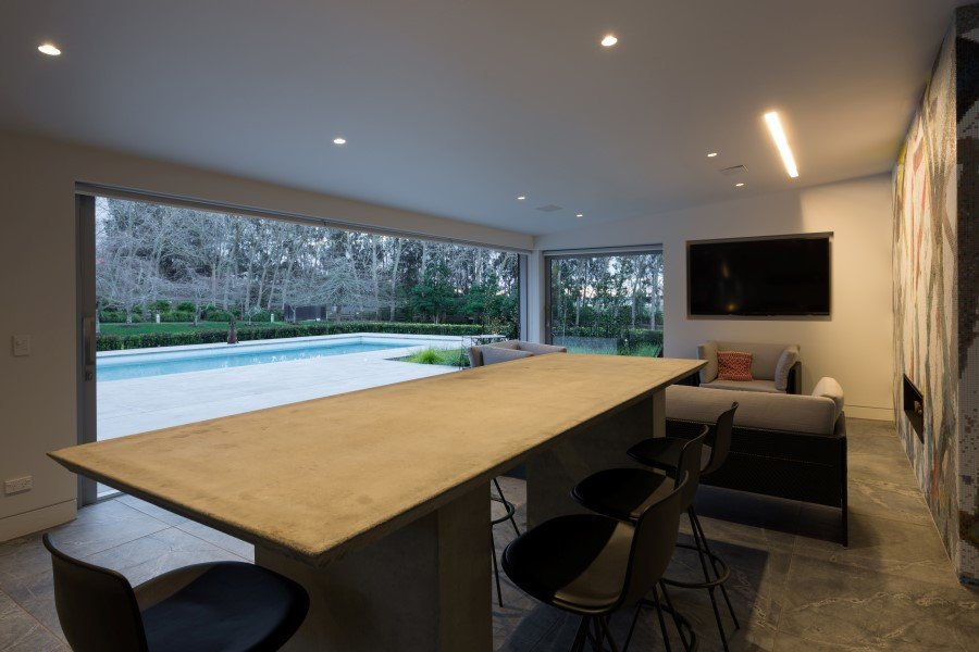 Whitford House by Bonham Interior in Auckland, New Zealand (23)