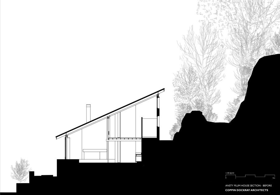 1960's Rural House Extension and Full Retrofit - Ansty Plum by Coppin Dockray Architects (10)