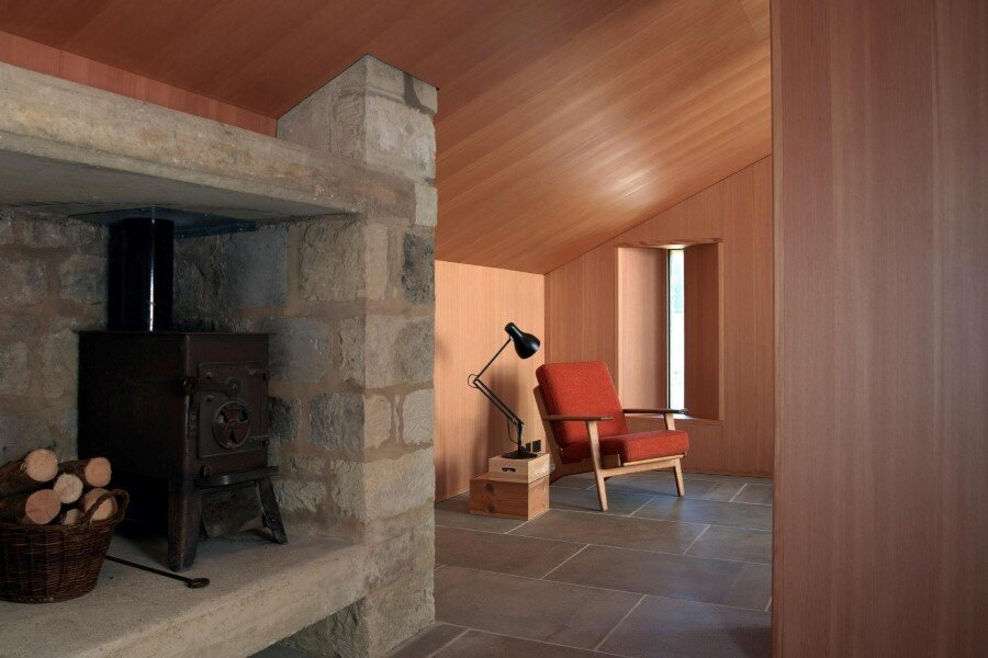 1960's Rural House Extension and Full Retrofit - Ansty Plum by Coppin Dockray Architects (13)